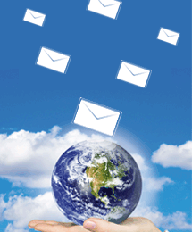 SAP Business One Email Application