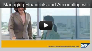 SAP Business One Accounting Introduction